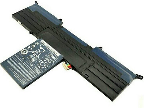 Аккумулятор для ноутбука Acer (AP11D3F) Aspire S3-951 черный оригинал