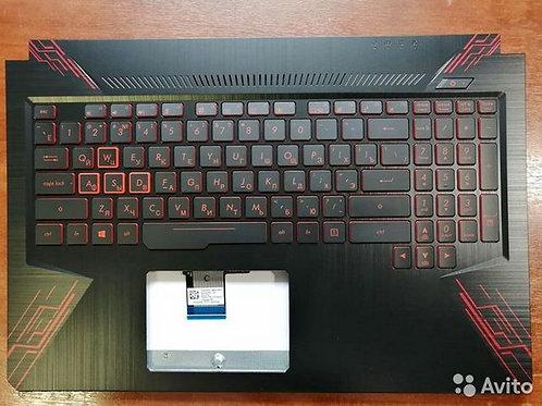 Верхняя часть корпуса для ноутбука Asus FX504GD
