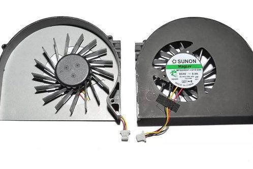 Вентилятор для ноутбука Dell Inspiron N5110, M5110