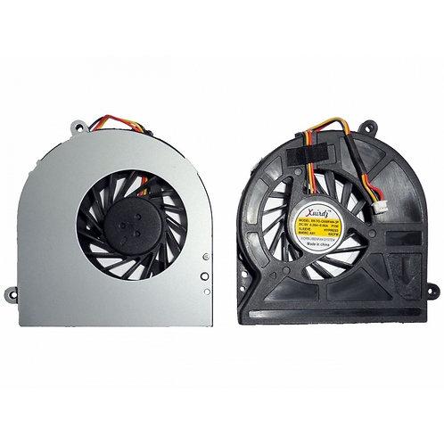 Вентилятор для ноутбука Toshiba C650, C650D, C655 ( 3pin )