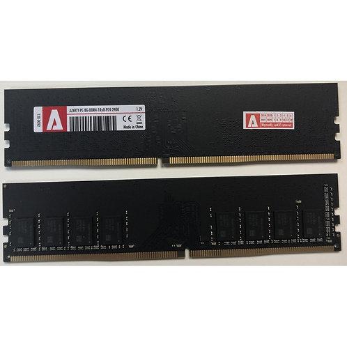 Оперативная память DIMM 8Gb Azerty DDR4 2400