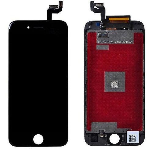 LCD модуль Apple iPhone 6S Original в сборе черный с установкой