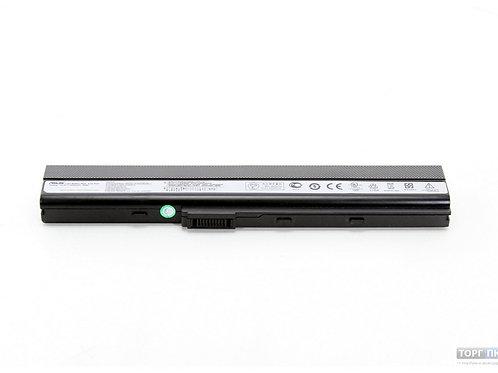 Аккумулятор для ноутбука Asus (A32-K52) A52, K42, K52 10.8V оригинал