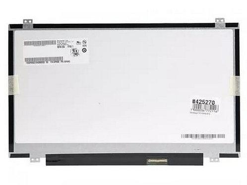 """Матрица для ноутбука B140RW02 V.1 14.0"""" 1600x900 40 pin Slim"""