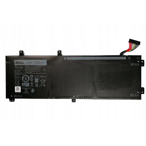 Аккумулятор для ноутбука Dell (RRCGW) 5510, 9550 оригинал