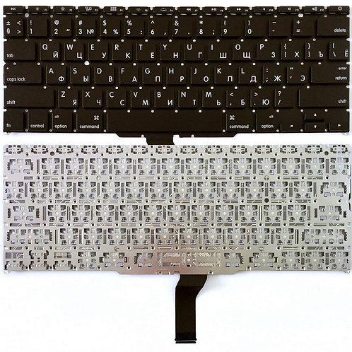 Клавиатура для ноутбука Apple A1465 горизонтальный Enter