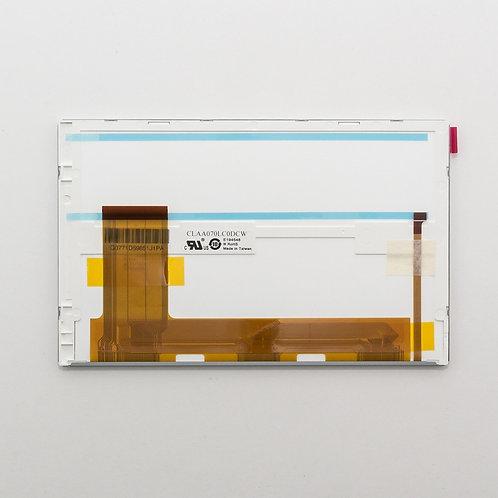 "Матрица для ноутбука 7"" CLAA070LC0DCW"