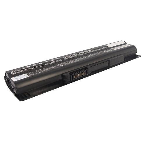 Аккумулятор для ноутбука MSI (BTY-S14) MegaBook CR650