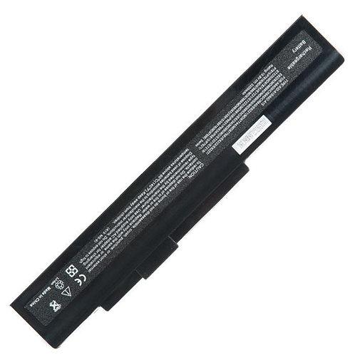 Аккумулятор для ноутбука MSI (A32-A15) A6400