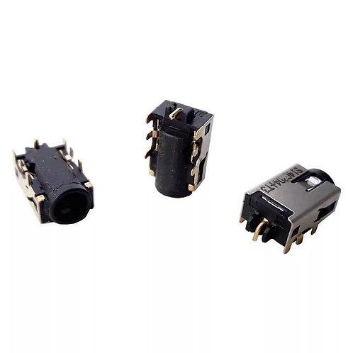 Разъем питания для Asus UX31E, UX31A, UX32vd, X201e тип 1