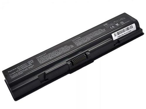 Аккумулятор для ноутбука Toshiba (PA3534) A200, A300, A500, L500