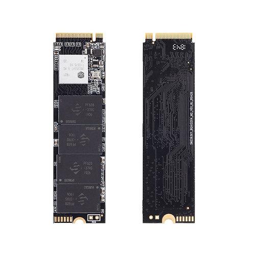 Жесткий диск SSD M.2 2280 NVMe 128Gb Azerty BR 128G