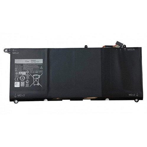 Аккумулятор для ноутбука Dell (90V7W) XPS 13 9343, 9350 оригинал