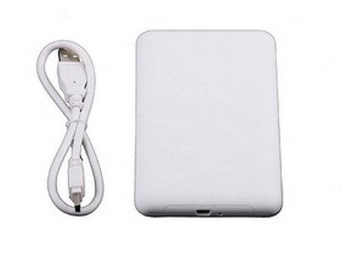 """Внешний Box 2.5"""" 3Q (3QHDD-U285-WW) USB 2.0 белый"""