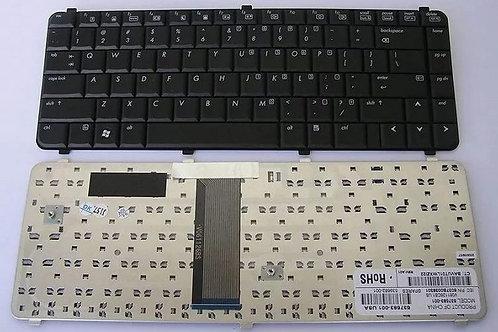 Клавиатура для ноутбука HP 540, 550, 6520s US