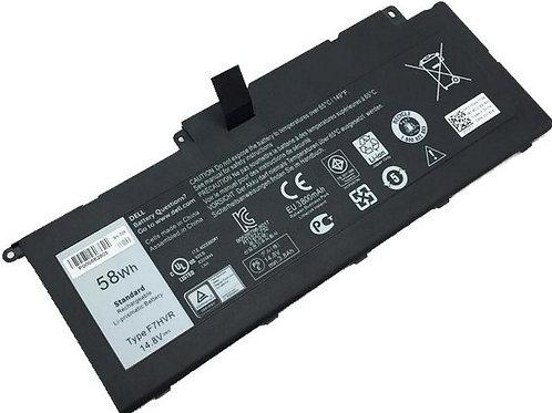 Аккумулятор для ноутбука Dell (F7HVR) Inspiron 15-7537, 17-7737, 7746