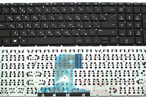 Клавиатура для ноутбука HP Pavilion 250 G4, 255 G4, 15-AC,15-AF SG-81300-XAA