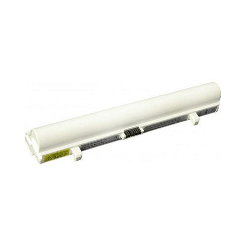 Аккумулятор для ноутбука Lenovo (L08C3B21) IdeaPad S9, S10 белый