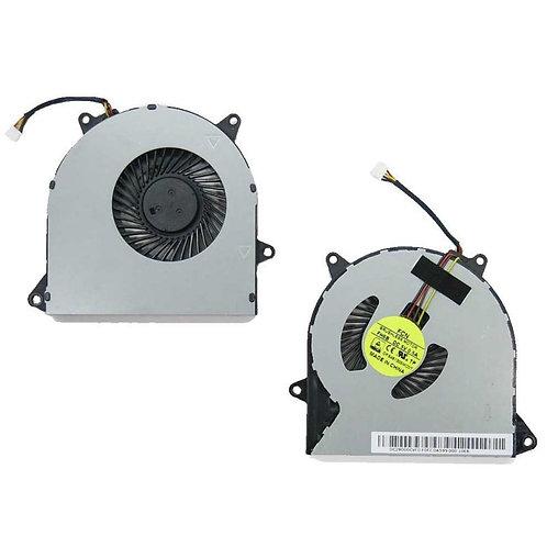 Вентилятор для ноутбука Lenovo IdeaPad 100-15IBY