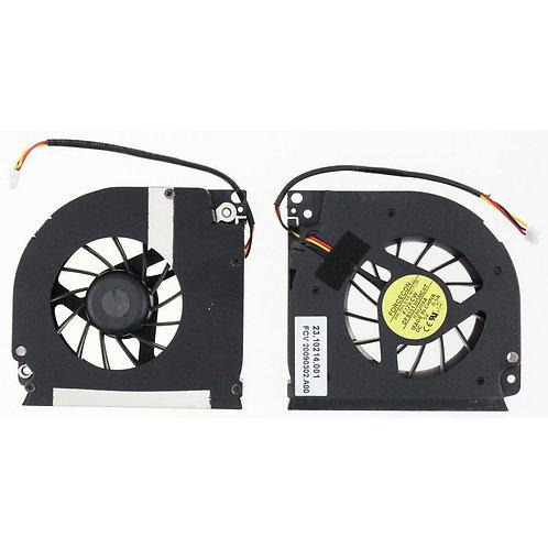 Вентилятор для ноутбука Acer Aspire 5930, Dell Inspiron 1501, 6400
