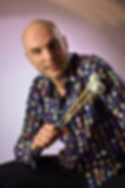 Filippo LATTANZI by Franco Giacopino (RG