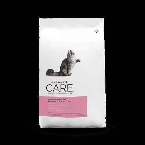 Weight Management Formula Cats (Manejo de Peso)