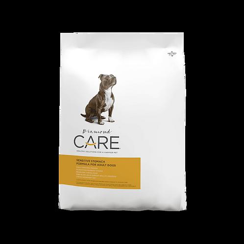 Sensitive Stomach Formula for Adult Dogs (Estómago sensible, perro adulto)