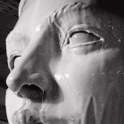 Création et fabrication  de la géante Madame Tramasure
