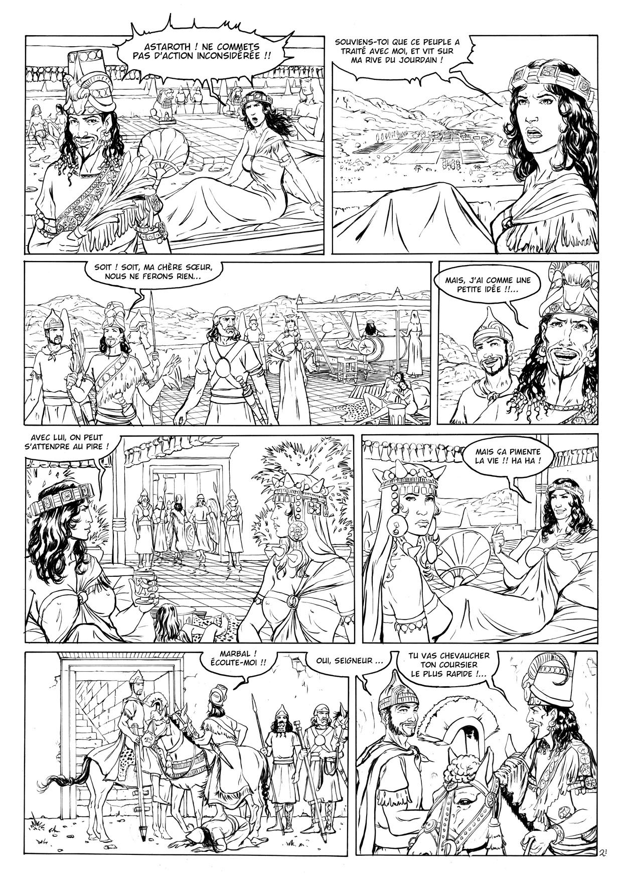 victor hugo et les filles de loth