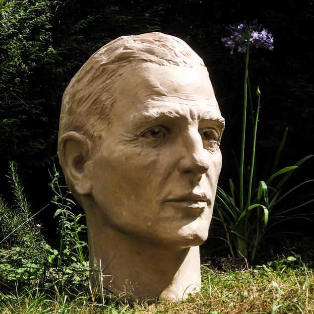 Création et fabrication  du Géant Prosper D'Ostiches