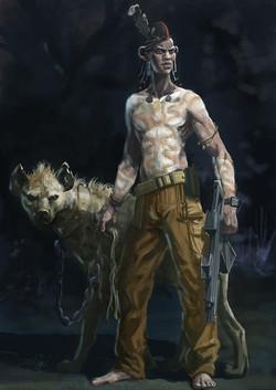 hyenne
