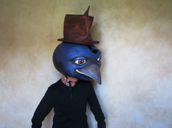 masque Poucette