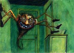 l'araigné