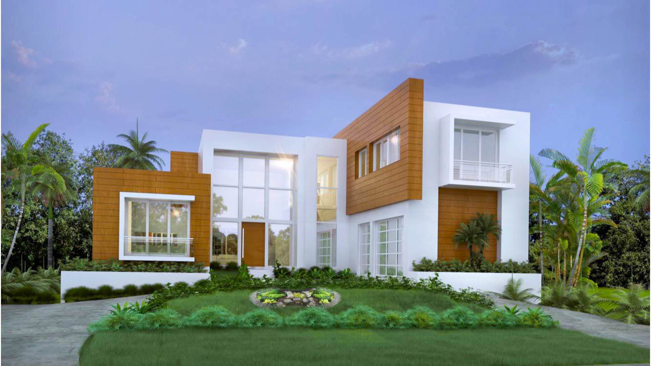 Cora Gables New HCD Group Residential Construction