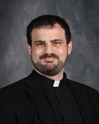Reverend Andrew Kleine