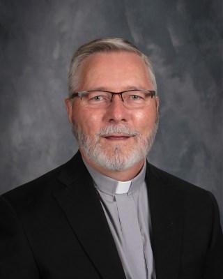 Deacon Scott McKellar