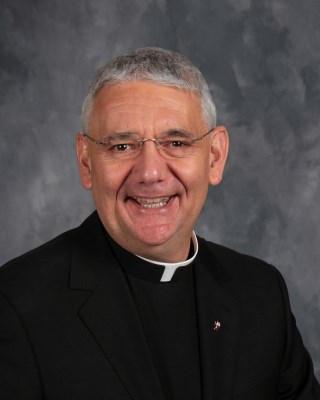 Reverend Joseph I. Cisetti