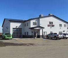 Koch Auto Body Shop