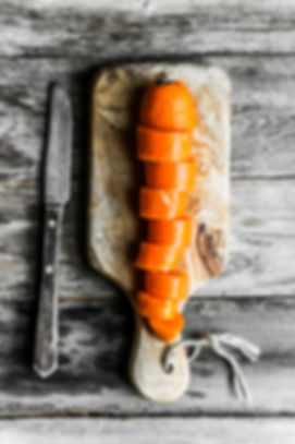 Dr Phil Sheldon's Best Way to Cook Carrots