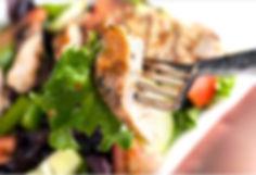 BodyDesignbyWendy Chicken and Broccoli Salad