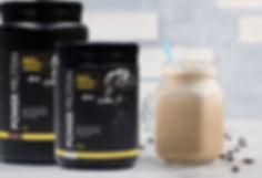 BodyDesignbyWendy Vanilla Coconut Protein Latte