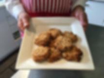 Dr Phil Sheldon's ANZAC Cookie
