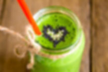 Dr Phil Sheldon's Get Ready for Summer Smoothie
