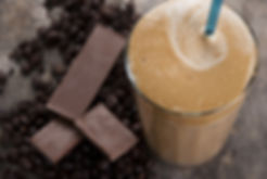 Dr Phil Sheldon's Ultimate Green Chocolate Smoothie