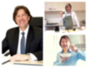 Dr Phil Sheldon