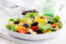 Dr Phil Sheldon's Greek Salad