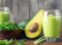 Dr Phil Sheldon's Avocado Detox Smoothie
