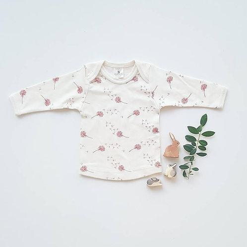Dandelion Organic Cotton Top