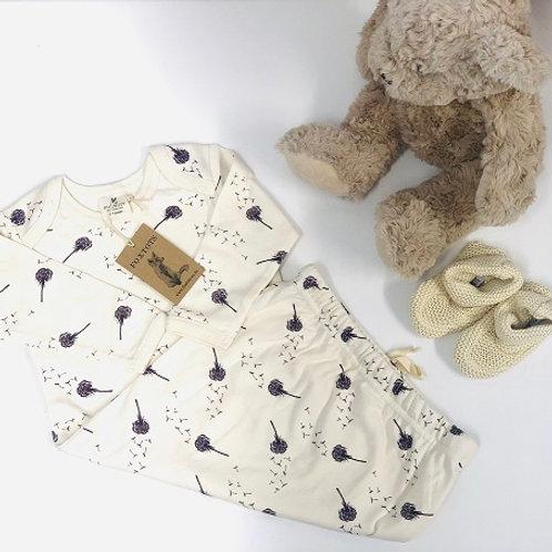 Dandelion Organic Cotton Sleep Sack