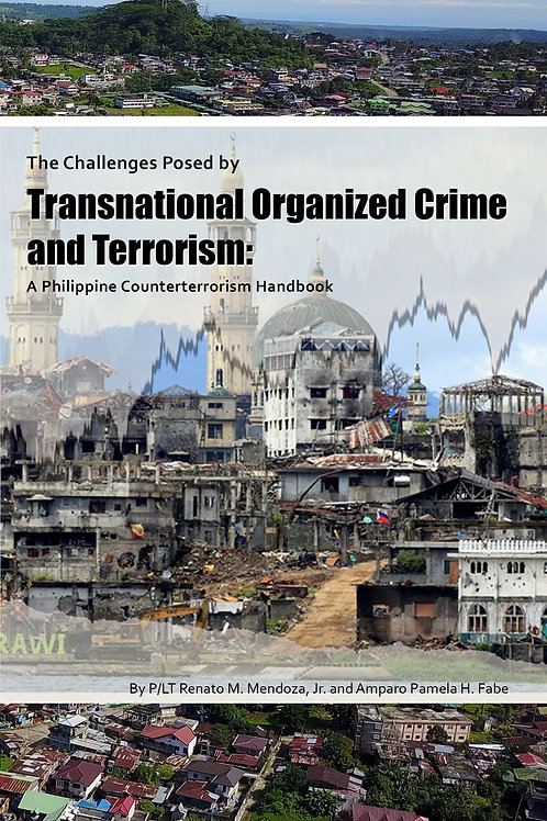 Transnational Organized Crime and Terrorism